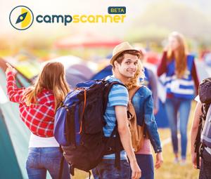 Campscanner