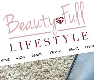Beautiful Lifestyle Blog